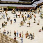 徳川家康はなぜ三河でなく江戸に幕府を開いた。性格の問題?
