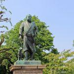日本のお札の肖像画になってほしいな。西郷隆盛、西郷どんに!